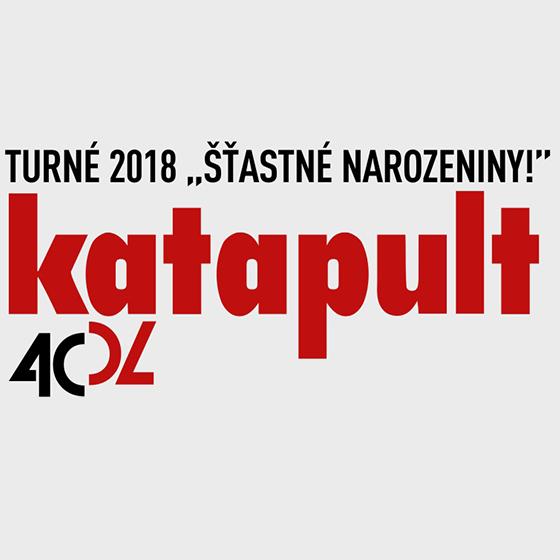 Katapult<BR>Šťastné narozeniny<BR>Derniéra 2019