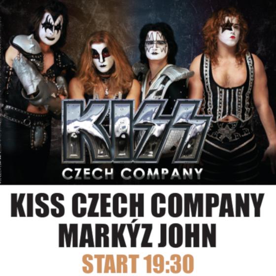 Kiss Czech Company