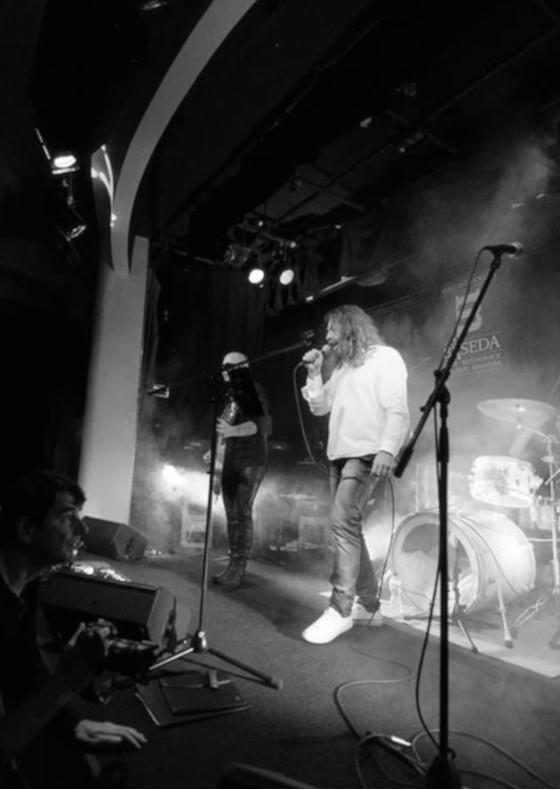 Kranz acoustic
