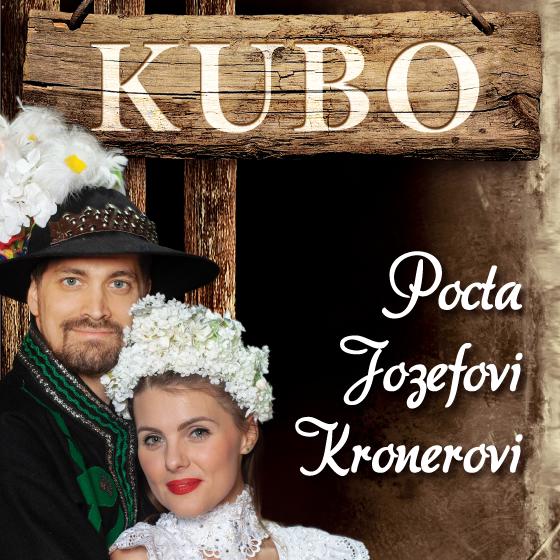 Kubo<BR>Československý muzikál