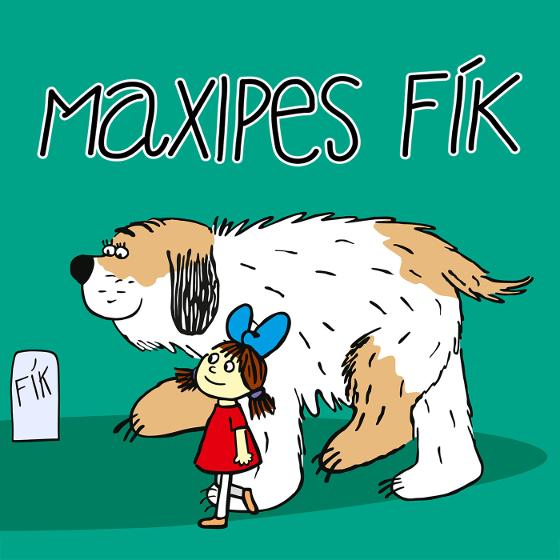 Maxipes Fík<BR>Divadelní zpracování slavného večerníčku<BR>Letní scéna Harfa