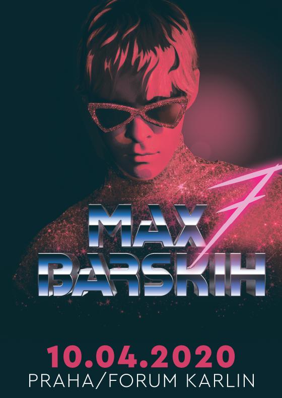 Maks Barskih