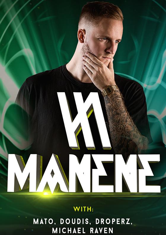 Manene
