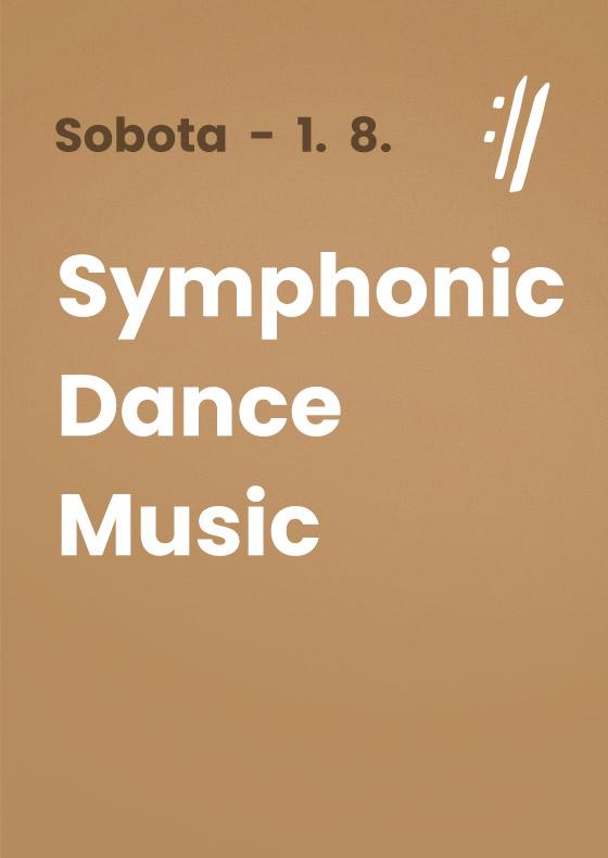 Symphonic Dance Music