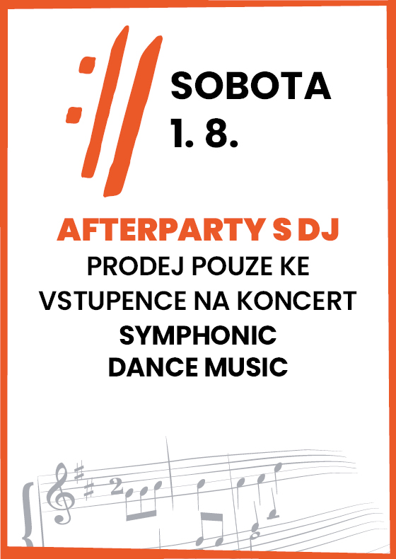 Afterparty Symphonic Dance Music