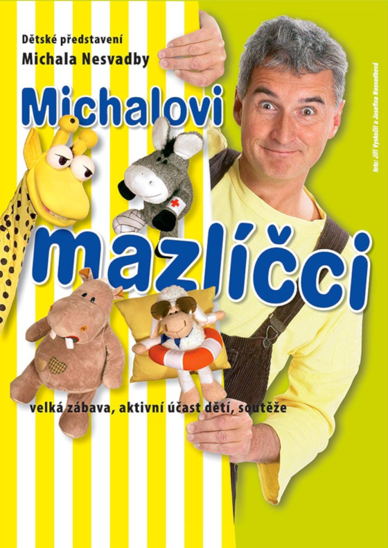 Michal Nesvadba