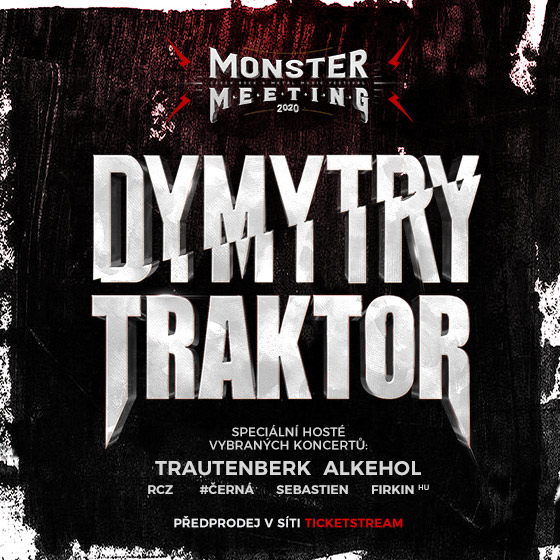 Monster Meeting 2020<br>Open Air