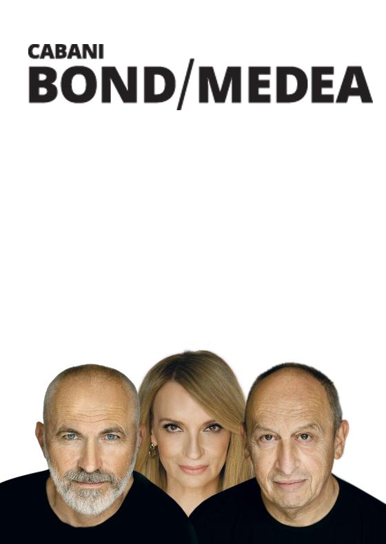 Bond / Medea