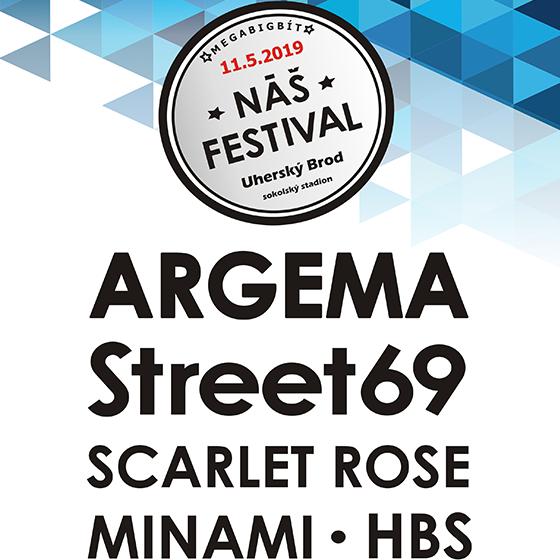 Náš Festival<BR>Megabigbít