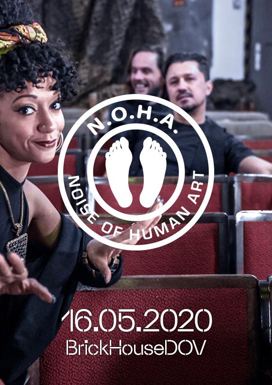 N.O.H.A.