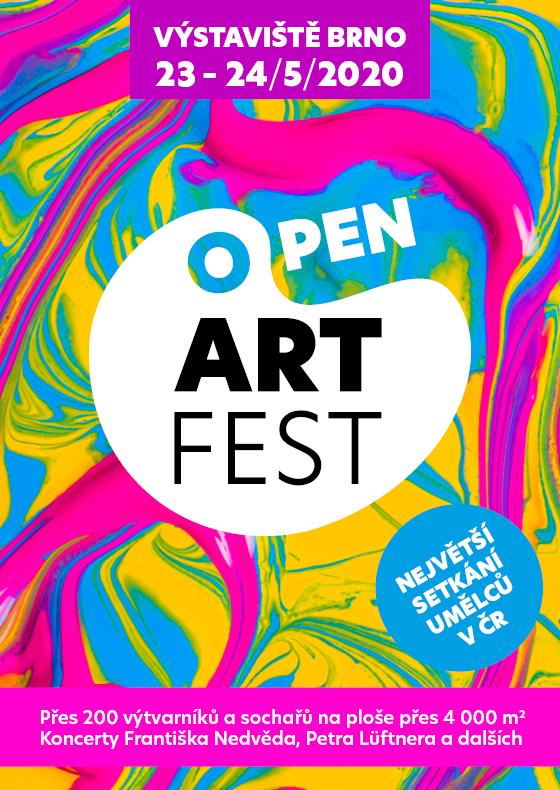 Open ART Fest 2020