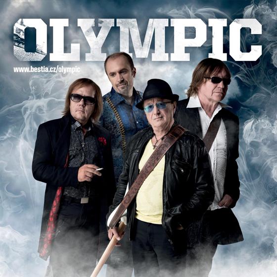 Olympic Tour 2019<br>+ Trilobit