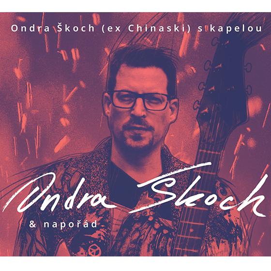 Ondra Škoch - Napořád