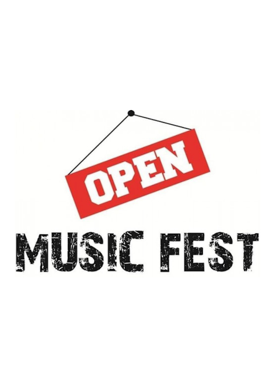 Open Music Fest