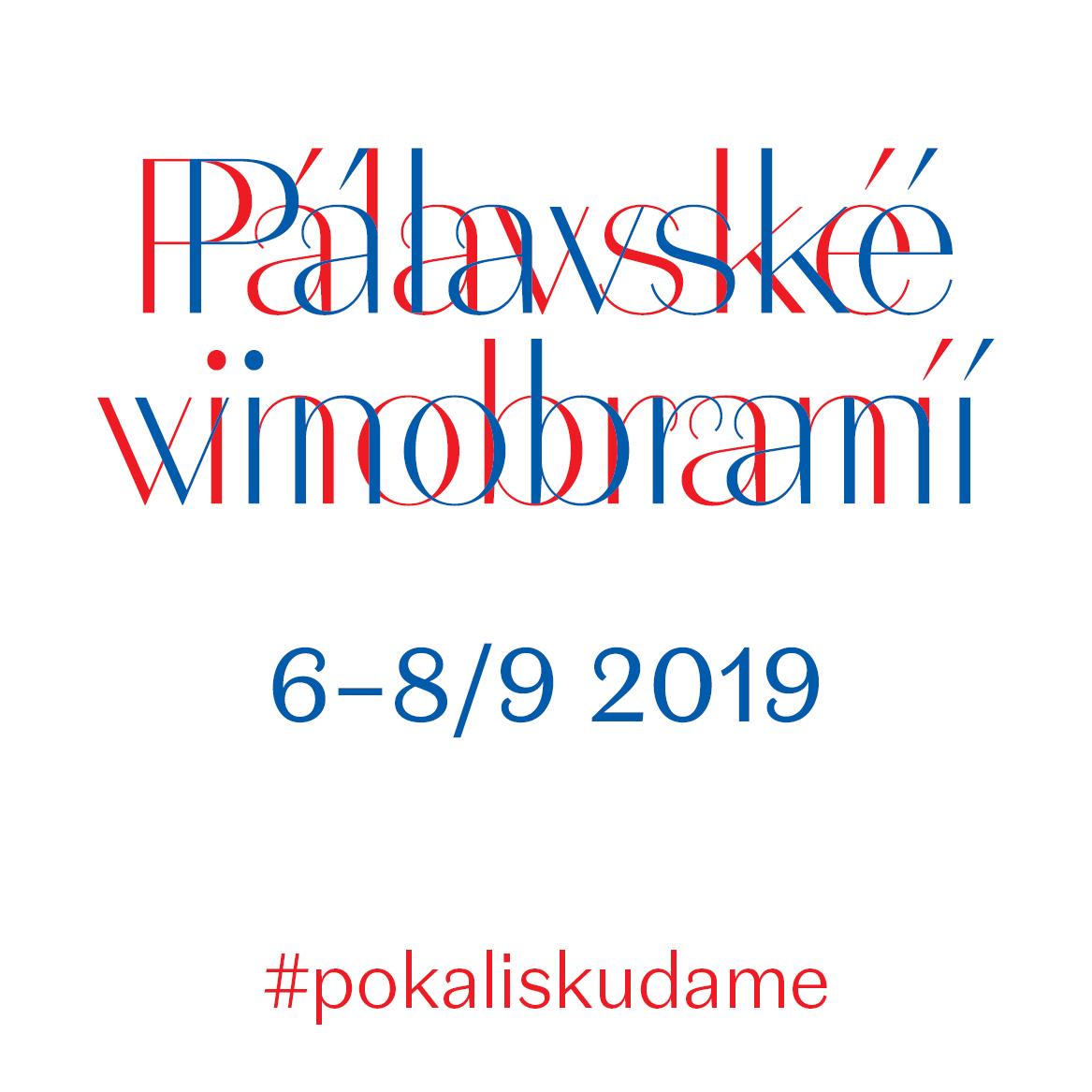 Pálavské vinobraní 2019
