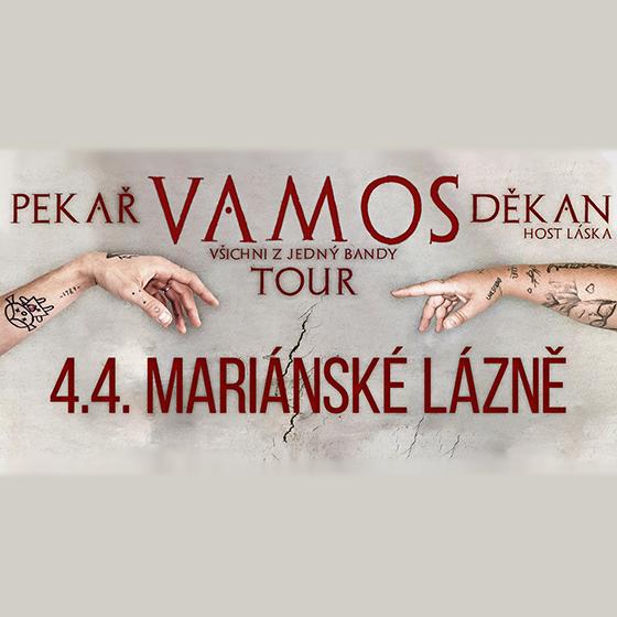 Pekař & Jakub Děkan Band