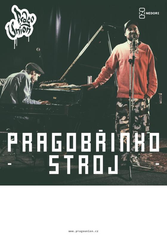 Prago-břinkostroj