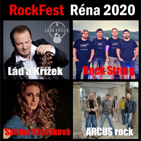 RockFest Réna