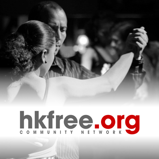 7. reprezentační ples HKfree.org