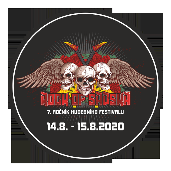 Rock of Sadská 2020<br>The Best of Region
