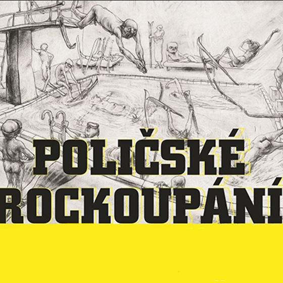 Poličské Rockoupání<BR>22. ročník multižánrového festivalu