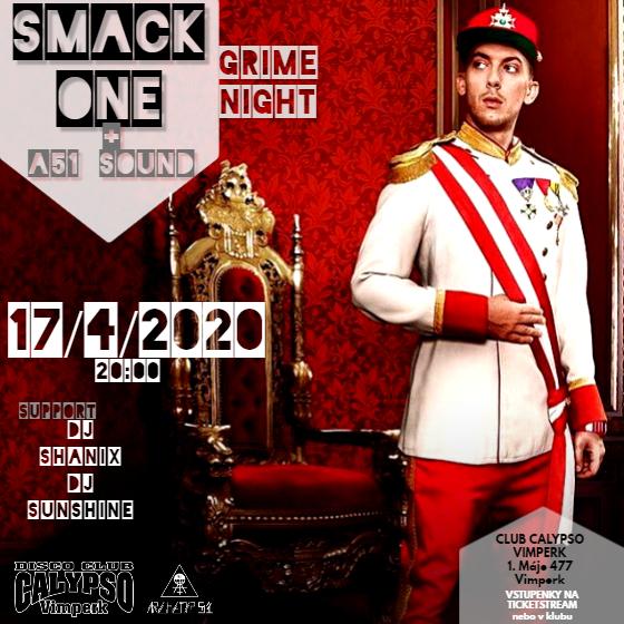 Smack One Live