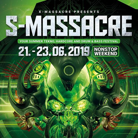 S-Massacre<BR>1st Summer Massacre