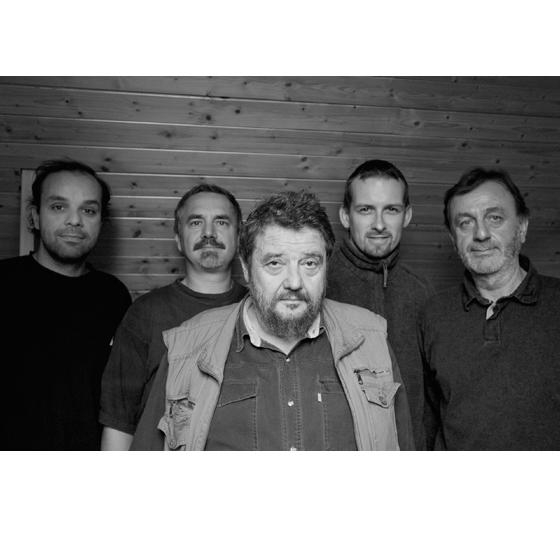 Jan Spálený & ASPM<br>jazz & blues