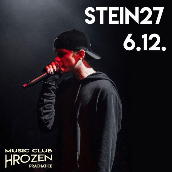 STEIN27<br> Live Concert