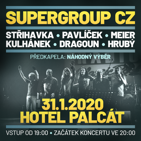 Supergroup.cz