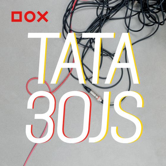 Tata Bojs + Dekkadancers - Nanopicture<br><span style='font-size: 0.75em'>Nanoalbum live a balet</span>