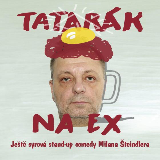 Tatarák na EX