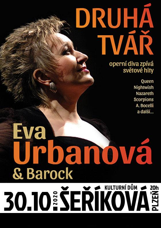 Eva Urbanová & Barock