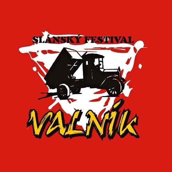 Slánský festival Valník