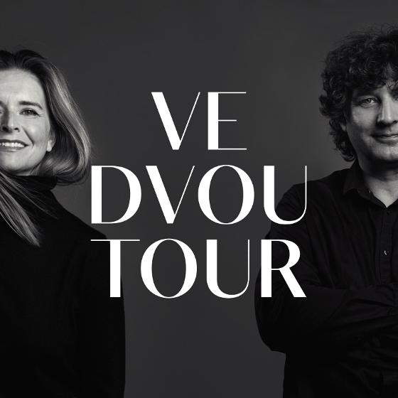 VE DVOU TOUR 2018