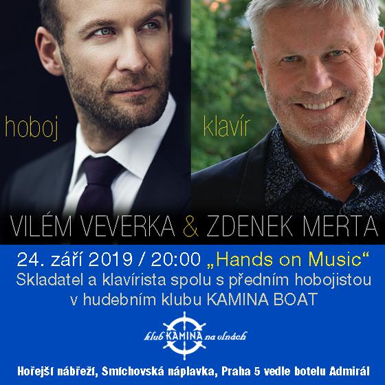 Vilém Veverka & Zdenek Merta