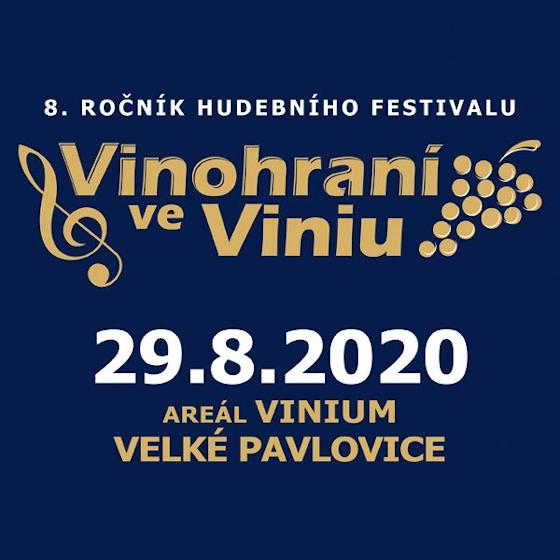 Vinohraní ve Viniu