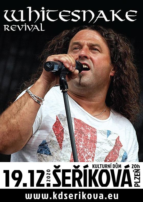 Whitesnake Revival