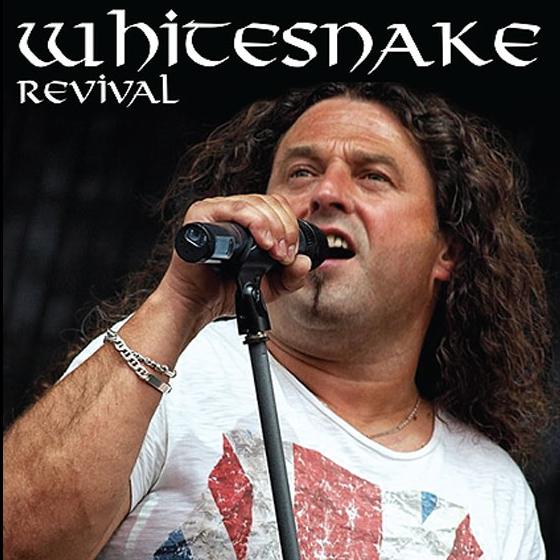 Whitesnake Revival 2P