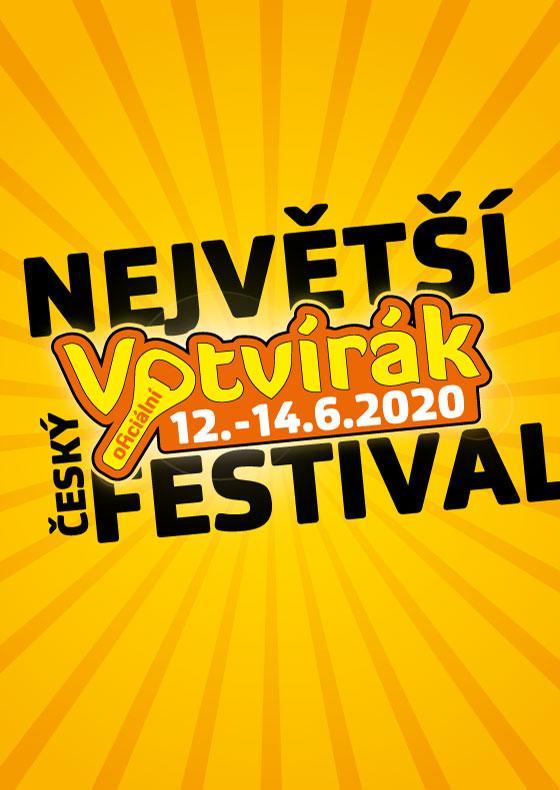 Festival Votvírák 2020