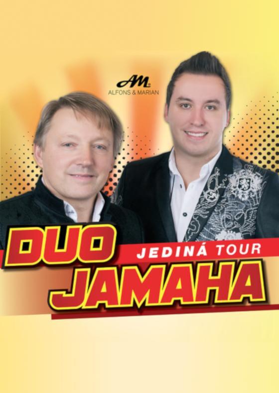 Duo Jamaha<br>Alfons & Marián Kotvanovci
