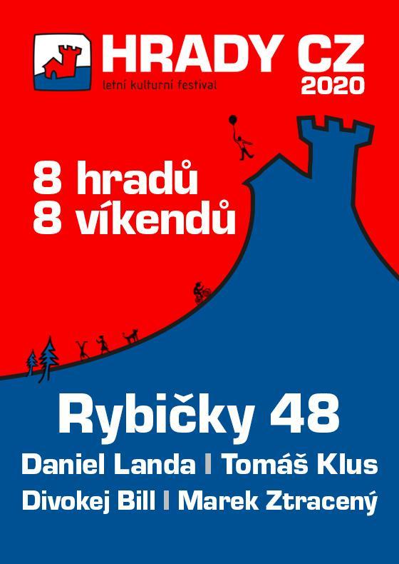 HRADY CZ 2020
