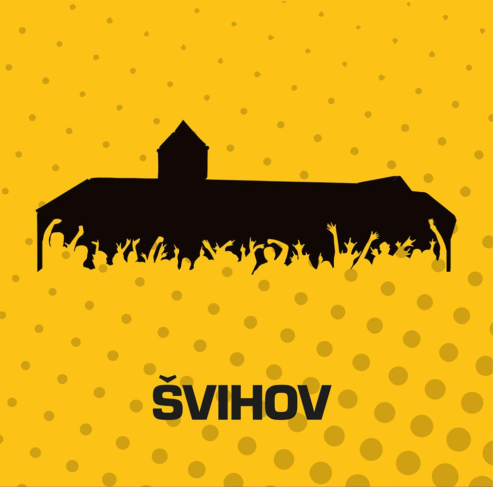 ČESKÉ HRADY.CZ 2021 Švihov<br>Permanentka + VIP KEMP
