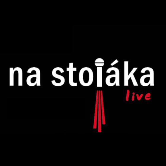 Stand Up Comedy show Na stojáka tickets