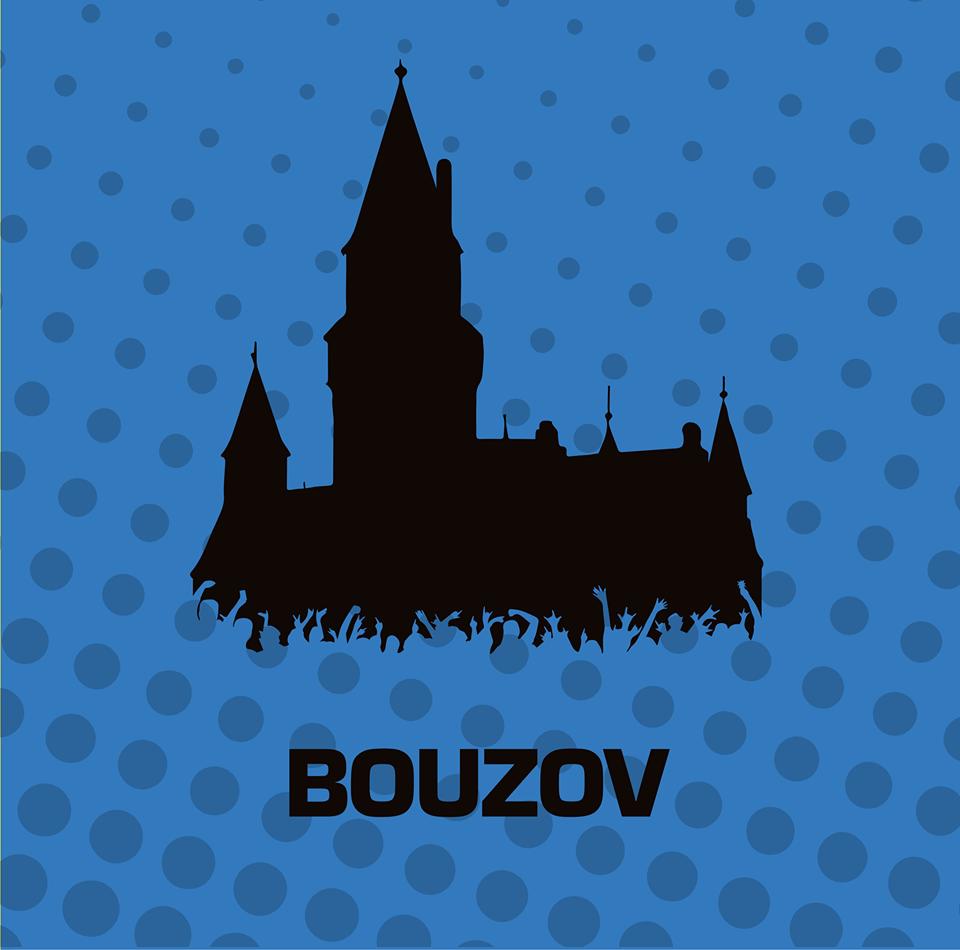 MORAVSKÉ HRADY.CZ 2021 Bouzov<br>Permanentka
