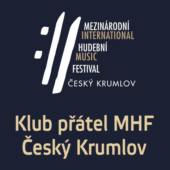 Klub přátel MHF Český Krumlov