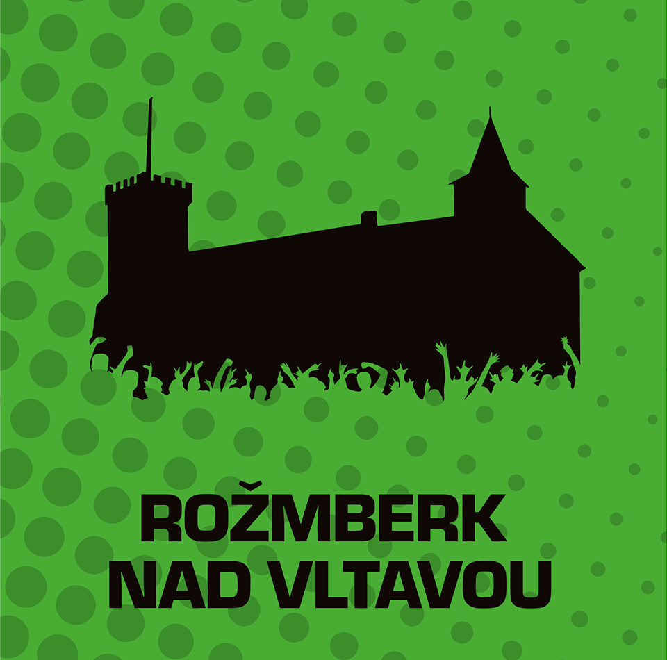 Hrad Rožmberk na Vltavou