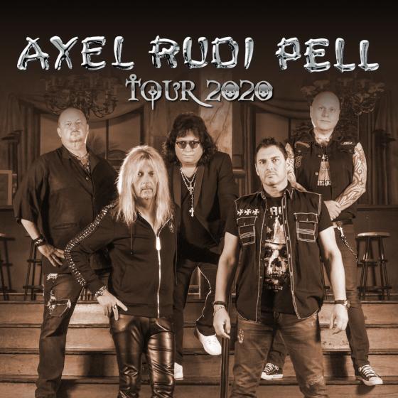 Axel Rudi Pell