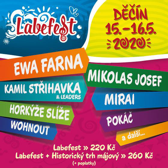 Labefest 2020