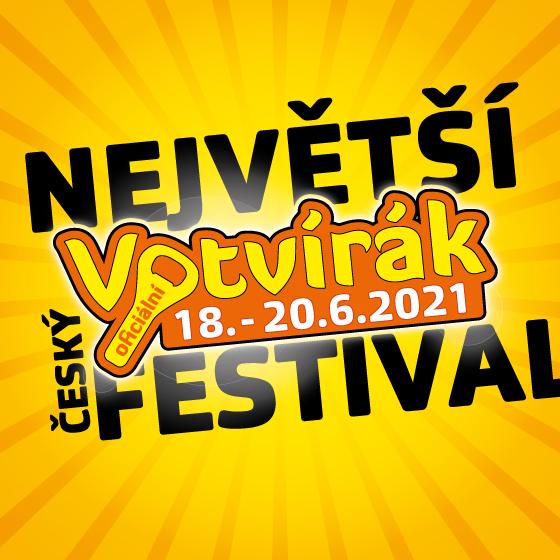 Festival Votvírák 2021